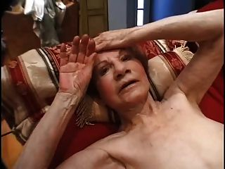 पौराणिक पॉर्न स्टार गीगी