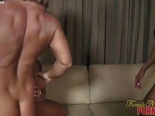 3 मांसपेशियों समलैंगिकों चारों ओर बकवास