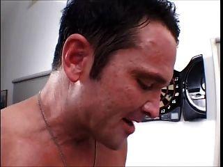 चेहरे में योनी के तीन गुना सह बाहर