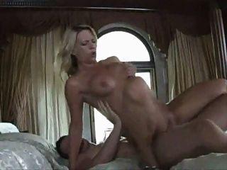 सेक्सी milf हो रही pleasured isex