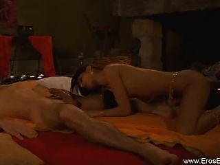 मौखिक सेक्स की कला