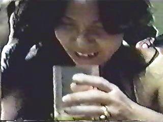 जापानी शौकिया के पुराने निजी वीडियो