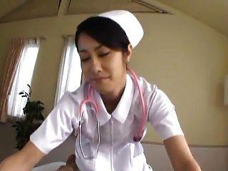 जापानी नर्स परीक्षा