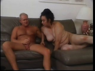 डिक गंदा fucks गोल - मटोल लैटिना