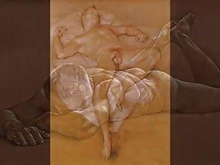पॉल कैडम की कामुक कला
