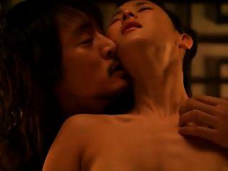 रखुलाई (2012) जो येह जेंग दृश्य 2
