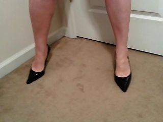 मोटी सफेद फूहड़ lateshay saggy स्तन