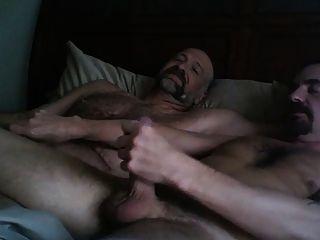 समलैंगिक पुरुषों मजाकिया दोपहर है