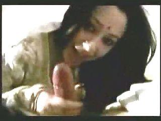 मशहूर भारतीय पंजाबी चाची मुश्किल सेक्स कर रहे हैं