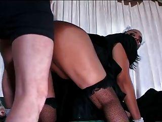 सेक्सी ब्लैक नौकरानी 2