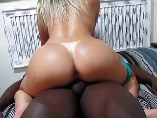 काले कमबख्त गर्म गोरा