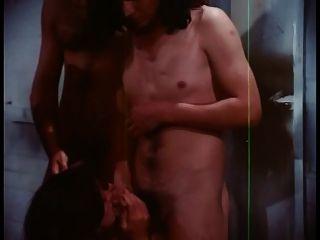 अंतिम खुशी 1977 (समूह blowjob दृश्य)