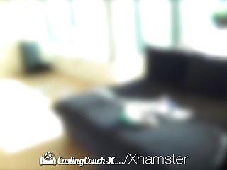castingcouch x बड़े स्तन क्लो एडिसन उसे बिल्ली का उपयोग करता है