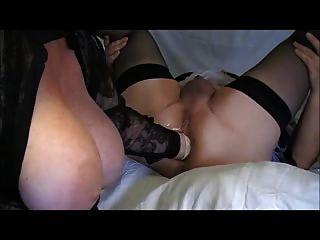 मेरे स्तन और उसकी योनी