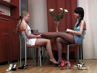 एनएफएल जी 521 एलीना एंड कैथरीन
