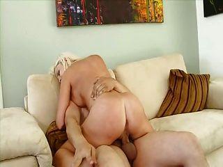 बड़ी तैसा माँ fuckers # 3 04