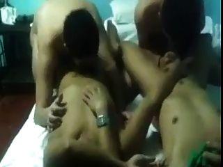 sogo होटल में पिनोव नंगा नाच