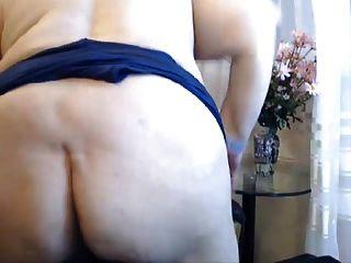 बड़ा titty naddie natasha दादी गधा दिखाता है