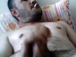 हस्तमैथुन तुर्की तुर्की भालू mehmet धूम्रपान और जैक बंद