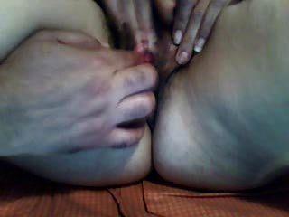मेरी पत्नी को हस्तमैथुन करना 2 प्यार करता है