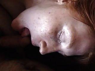 रेडहेड हॉटीस वॉल्यूम 1 प्यारा केटलीन