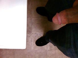 मुझे असली काम पर masturbating