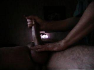 सेक्सी handjob