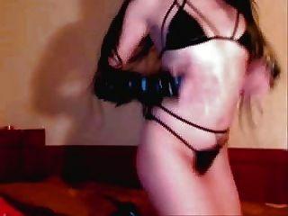 divascam.com सेक्सी गधा के साथ सेक्सी वेब कैमरा लड़की बहुत अश्लील!