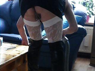 सफाई सेक्सी
