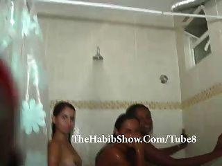 ब्राज़ीलियाई नंगा नाच गैंगबैंग पी 2