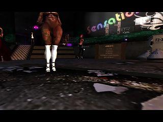 मेरी 1 फिल्म 2012 के लिए लघु एनीमेशन क्लिप