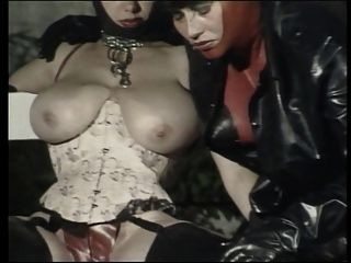 जर्मन रबर महिलाओं
