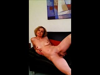 सपना: छोटे खाली saggy स्तन 75