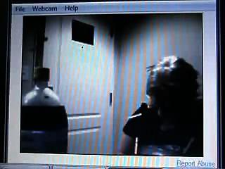 अजीब वेब कैमरा न्यूनीकरण