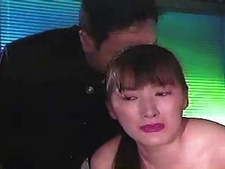 एशियाई लड़की bondaged और व्हीप 1 2