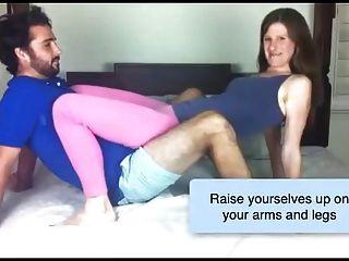 सेक्स कोच के साथ यौन संबंध