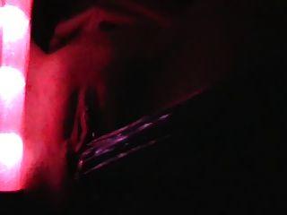 गर्म पत्नी प्रकाश dildo बकवास जीपी