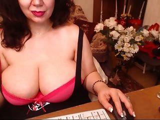 कैम पर सेक्सी परिपक्व