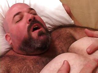 भालू क्रूज पर सेक्स