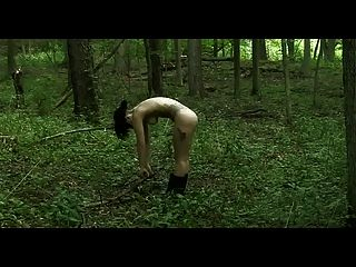 लेडी गागा नग्न योग