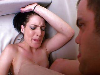 जॉली फेले सुपर chaude qui aime baiser!