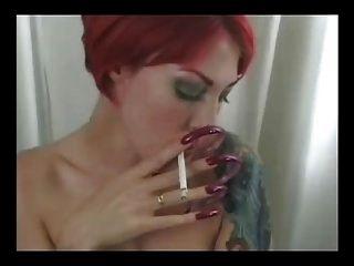 धूम्रपान बुत 58