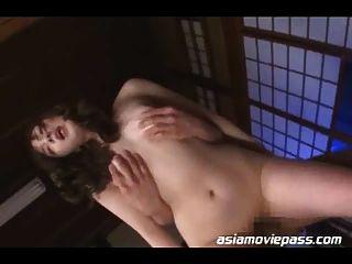 विवाहित एशियाई महिला अपने पति जुक 357 में गड़बड़ गोज़