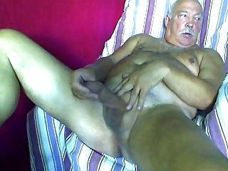 समलैंगिक बूढ़ा आदमी