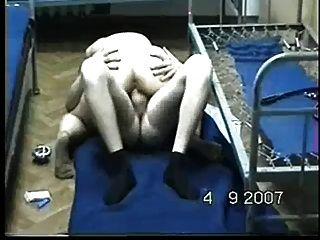 बीबीएस द्वारा रूसी सेना में वेश्या के साथ यौन संबंध