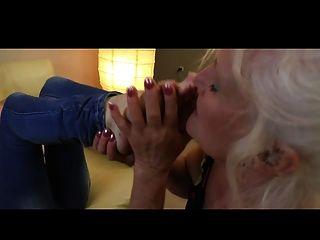 बूढ़े और युवा समलैंगिकों 5 बीवीआर