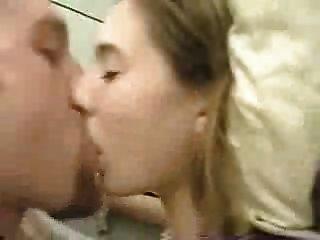 युवा जोड़े सेक्स सह अंदर