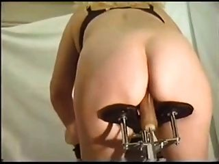 bicicleta कॉम bbz द्वारा dildo