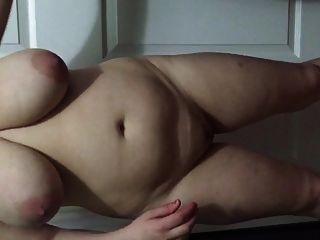 मेरी पत्नी बड़ा स्तन