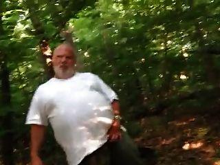str8 daddy आप जंगल में क्या कर रहे हैं